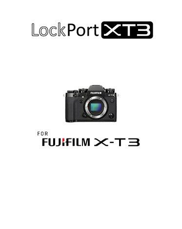 LockCircle - tools with a vision - Fujifilm XT3